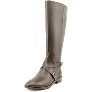 Nine West Women's 'Blogger' Brown Leather Boots