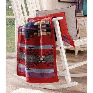 IBENA Taos Baby Blanket