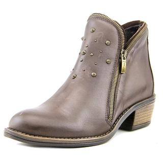 Eric Michael Women's 'Astro' Brown Leather Boots