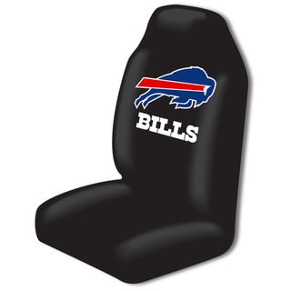 The Northwest Company NFL 175 Bills Car Seat Cover