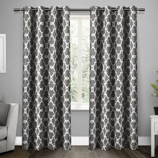 ATI Home Gates Blackout Thermal Grommet Top Curtain Panel (Pair)|https://ak1.ostkcdn.com/images/products/12091930/P18956073.jpg?impolicy=medium
