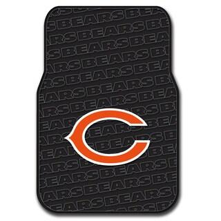 The Northwest Company NFL 343 Bears Car Front Floor Mat