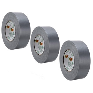 Duck Brand All-surface Duct Tape (Pack of 3)