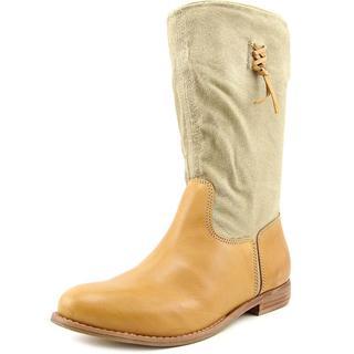 Matisse Women's 'Coachella' Tan Leather Boots