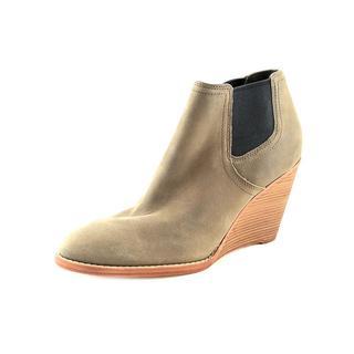 Cole Haan Women's Balthasar Chukka Nubuck Boots