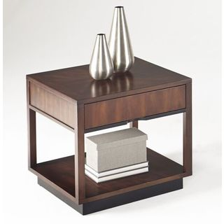 Safavieh Lotem Hot Red Accent Table 15847894 Overstock