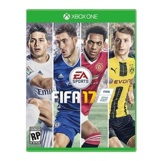 Fifa 17 - For Xbox One