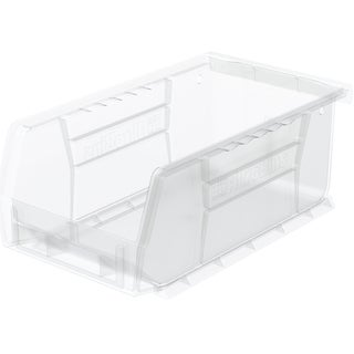 Akro-Mils Clear Plastic AkroBin (Case of 24)