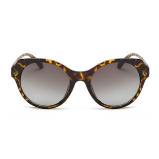 Wayfarer Tortoise Acetate Oval Full Frame Sunglasses