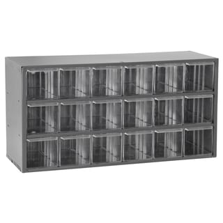 Akro-Mils 17 Series 18-drawer Steel Cabinet