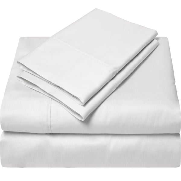 Luxurious Egyptian Cotton 300 Thread Count King Size Sheet Set