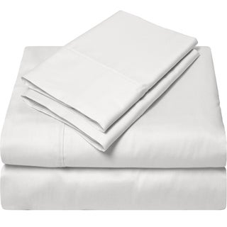 Luxurious Egyptian Cotton 300 Thread Count King Sheet