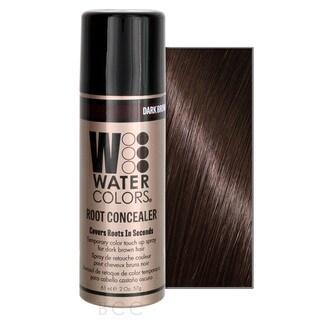Tressa Watercolors Dark Brown 2-ounce Root Concealer