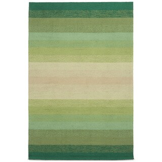 Tonal Outdoor Rug (3'6 x 5'6)
