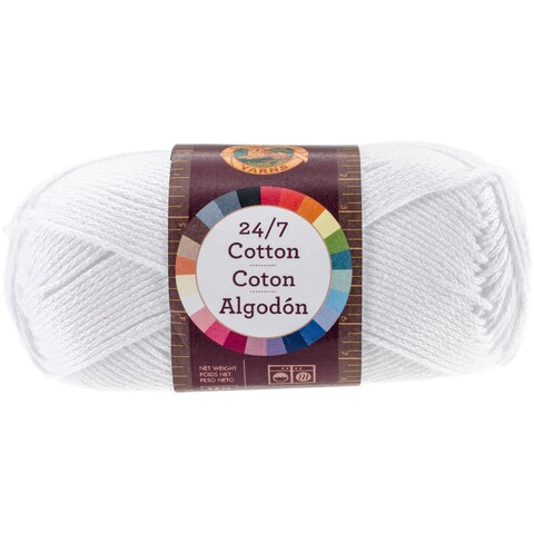 24/7 Cotton Yarn