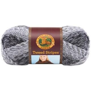 Tweed Stripes Yarn