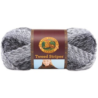 Tweed Stripes Yarn (More options available)