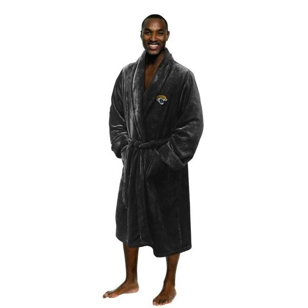 NFL 349 Jaguars Men's L/XL Bathrobe