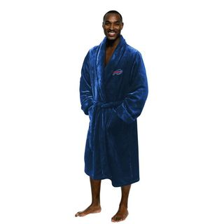 NFL 349 Bills Men's L/XL Bathrobe
