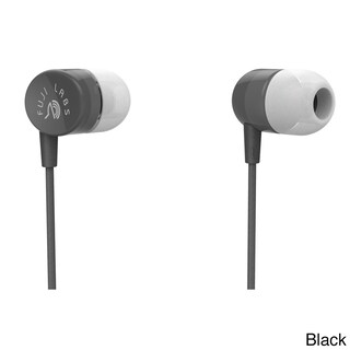 Fuji Labs Sonique SQ101 In-ear Headphones with In-line Mic (More options available)