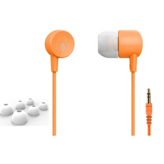 Fuji Labs Sonique SQ101 In-ear Headphones with In-line Mic