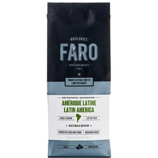 Faro Limited Roast 0.8-pound Guatemalan Coffee Beans