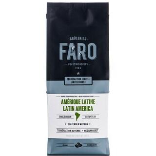 Faro Limited Roast 0.8-pound Guatemalan Coffee Beans