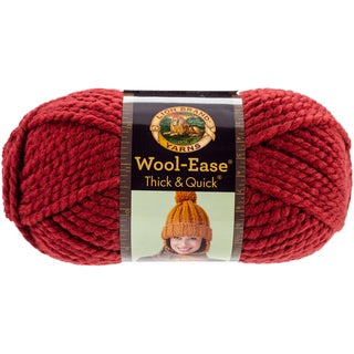 Wool-Ease Thick & Quick Yarn