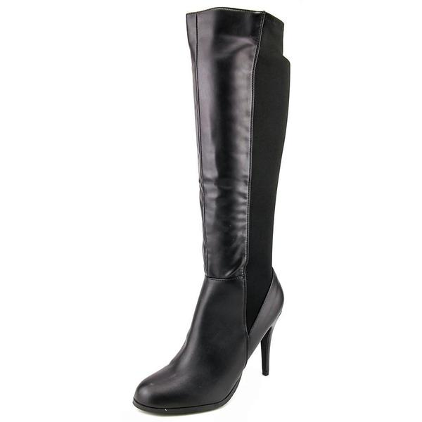 77ef4b98f1b Shop Diba Girl Women's Extr Eme Faux Leather Boots - Free Shipping ...