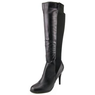 Diba Girl Women's Extr Eme Faux Leather Boots