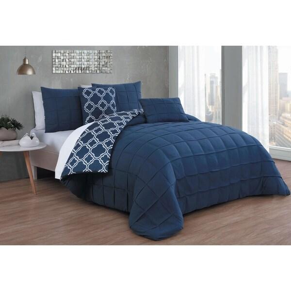 Avondale Manor Aubrey 5-piece Comforter Set