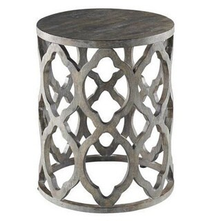 Paige Elm Wood Coffee Table 18881887 Overstock Com