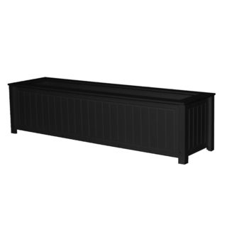 Eagle One North Hampton 48-inch x 12-inch Greenwood Commercial Grade Planter Box