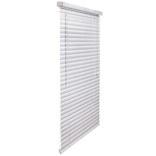Vinyl Plus 2-inch Blind (71-93 Inches Wide) (More options available)