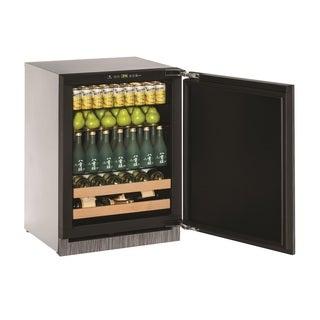 U-Line 2000 Series 2224BEV - 24-inch Integrated Beverage Center