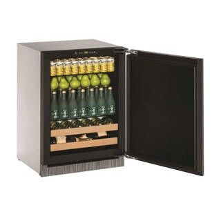 U-Line 2000 Series 2224BEV - 24-inch Integrated Beverage Center