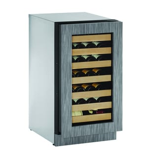 U-Line 2000 Series 2218WC 18-inch Integrated Wine Captain