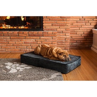 Snoozer Outlast Sleep System Dog Bed