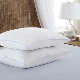 Merit Linens Premium Ultra Soft Down Alternative Pillow
