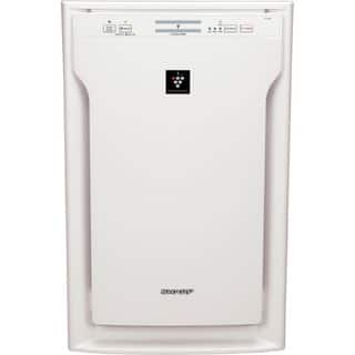 Sharp Dual-action Plasmacluster Air Purifier with HEPA Filter|https://ak1.ostkcdn.com/images/products/12098418/P18961475.jpg?impolicy=medium
