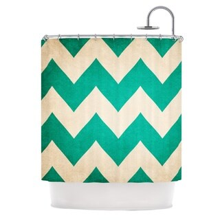 KESS InHouse Catherine McDonald '2013' Shower Curtain (69x70)