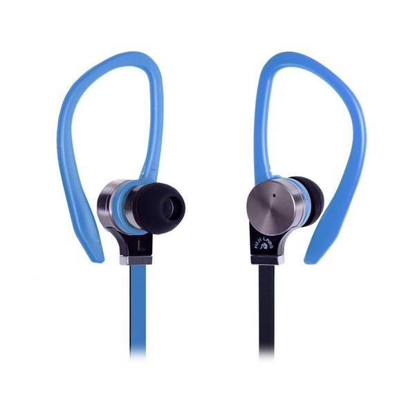 Fuji Labs Sonique SQ306 Premium Beryllium In-ear Headphones