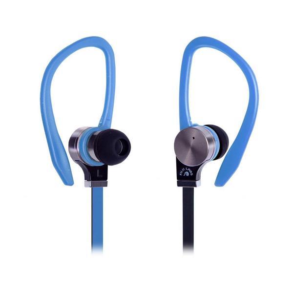 Fuji Labs Sonique SQ306 Premium Beryllium In-ear Headphones. Opens flyout.