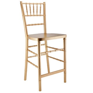 Stackable Chiavari Counter Stool