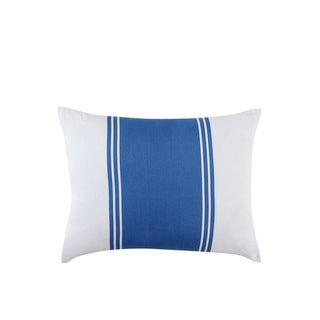 Fiesta Cabana Stripe 12-inch x 16-inch Decorative Accent Throw Pillow