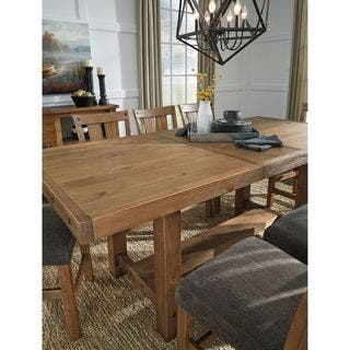 Signature Design by Ashley Dining Room & Kitchen Tables For Less ...