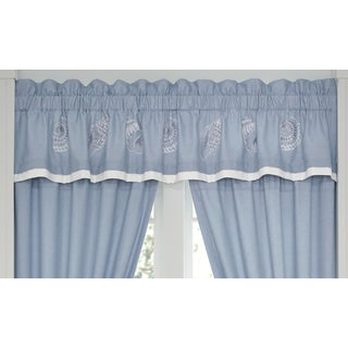 Croscill Cape May Valance
