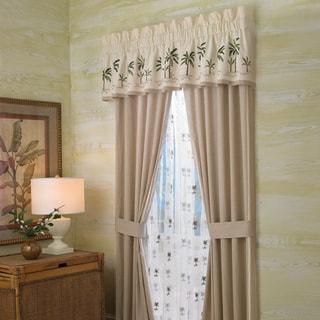 Croscill Fiji Curtain Panel Pair