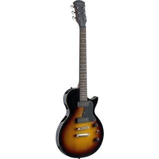 Stagg Rock 'L' Series Sunburst Electric Guitar