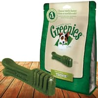 Greenies Teenie Dental Treats for Dogs - Multi